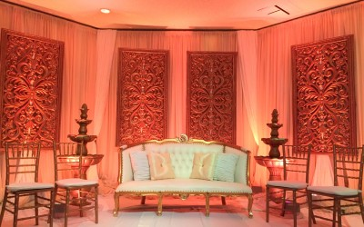 Najia & Tahir's Reception at Sunol Valley Golf Club
